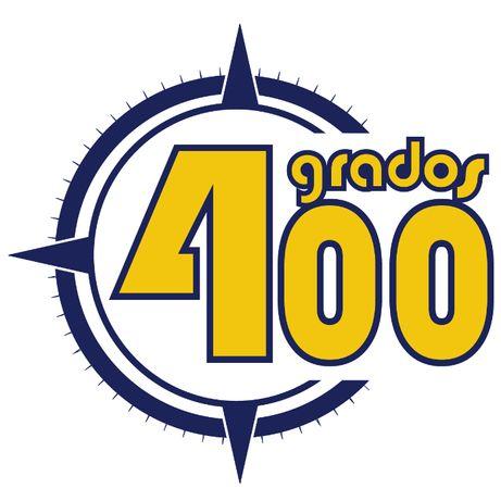 400Grados - Soluções de Topografia e SIG