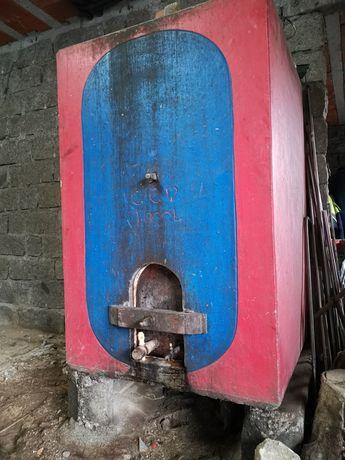 Cuba cimento 1000 litros