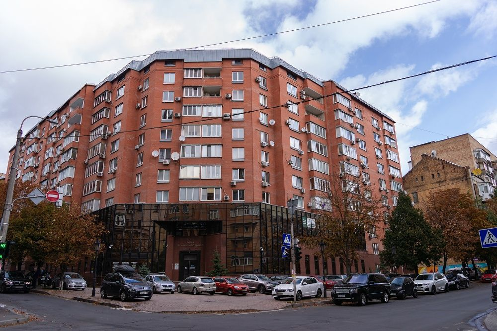От Собственника! Фасадные нежилые помещения в центре Киева. as816070