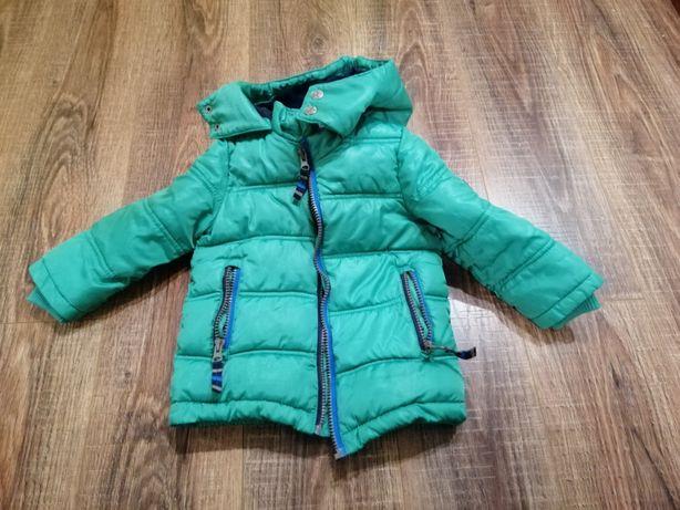 Продам тёплую куртку