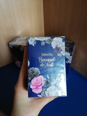 Парфюмерная вода для женщин Bouquet de Nuit 50 мл 3198 faberlic af,t