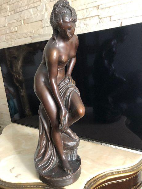 Figura Venus w kąpieli antyk