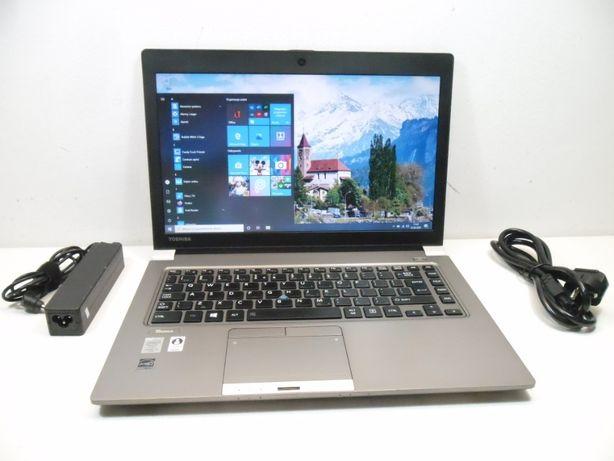 Laptop Toshiba Z40 i5-4gen/256SSD/8GB/Modem LTE - GWARANCJA Kraków