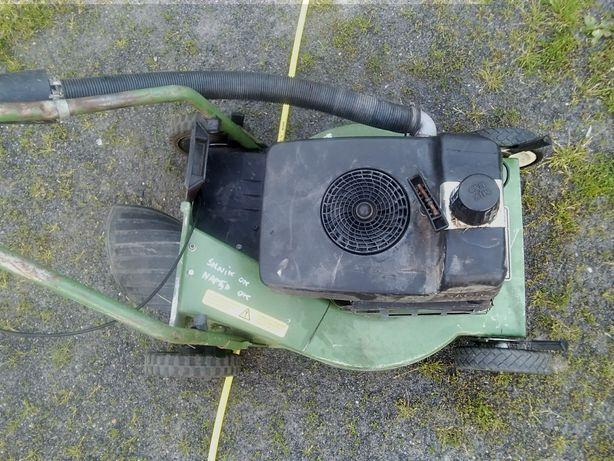 Kosiarka spalinowa z napędem SABO 52-150Hm.A