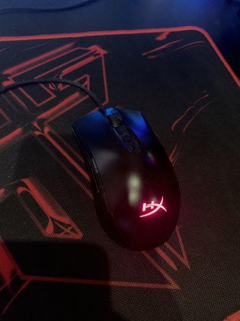 игровая мышь HyperX Pulsfire Core RGB