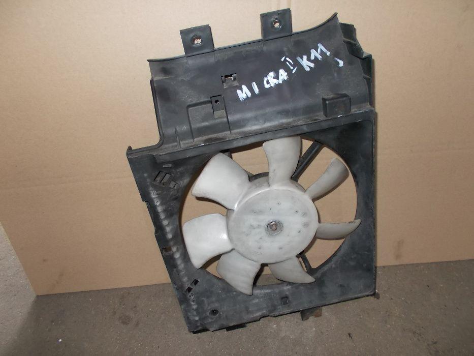 Wentylator klimatyzacji Nissan Micra II