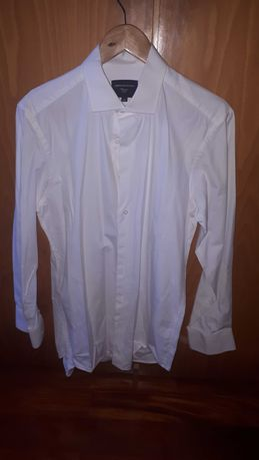 Camisa Giovanni Galli 40