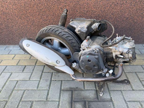 Silnik Yamaha Teos MBK Doodo 125