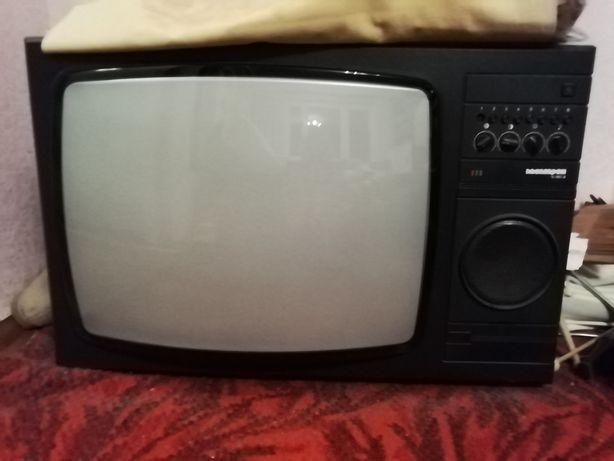 Телевізор Електрон. Телевизор