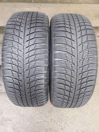Opony 205/55r16 Bridgestone 2016 rok