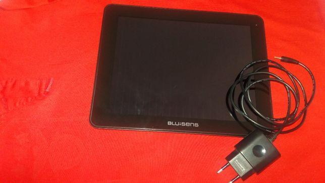 Tablets para peças ou reparação Blu:sens com carregador