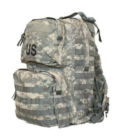 Армейский рамный рюкзак MOLLE II Medium USA. Оригинал.