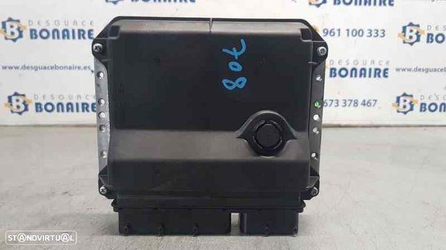 896610Z760 Centralina do motor TOYOTA AURIS Estate (_E18_) 2.0 D-4D (ADE186_) 1AD-FTV