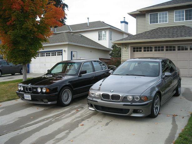 Box de potência BMW 525 TDS