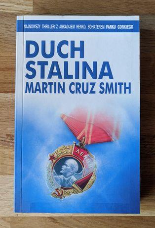 Thriller Martin Cruz Smith - Duch Stalina Brwinów Paczkomat