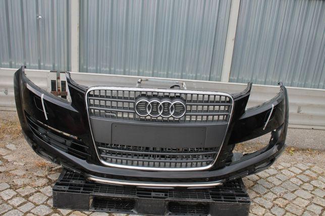 Бампер ауди к7 передний бампер ауди к7 бампер на ауди Audi Q7