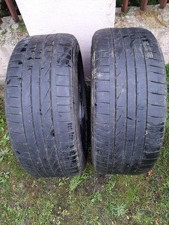 Opony Bridgestone Potenza 245/45 r 18