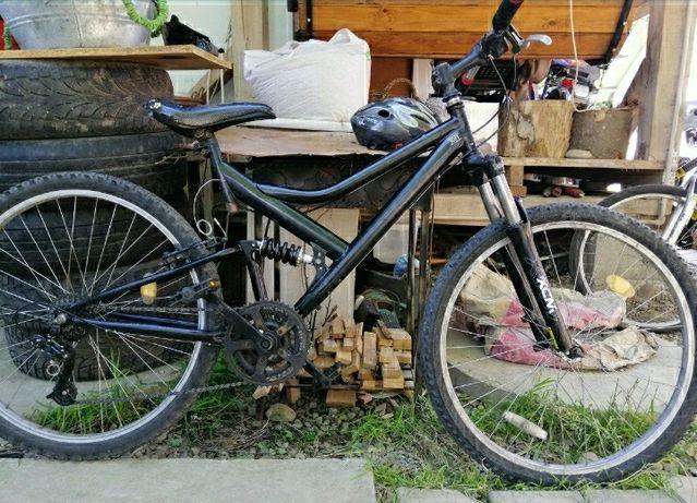 Велосипед гірський