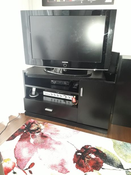 Movel Tv extensível e rotativo