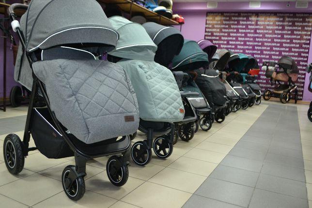 В НАЛИЧИИ-Прогулочные коляски Carrello-Магазин Буся