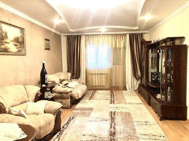 Будинок для великоі сімі (7 кімнат)