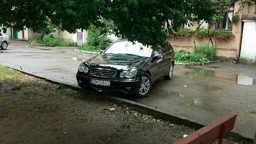 Продам авто Mercedes