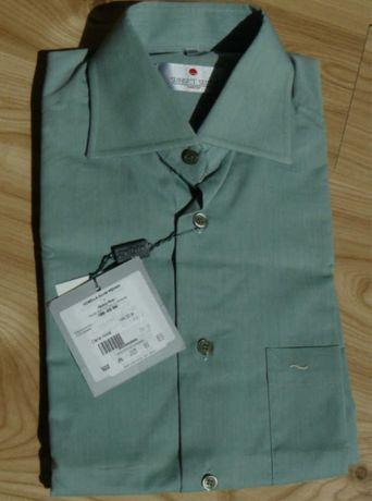 Sunset Suit Nowa Bawełniana Koszula r. 40, na 188