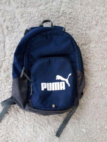 Super Plecak Puma