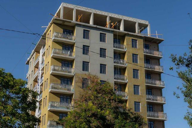 Старобазарный сквер, последняя квартира в ЖК Пьер!