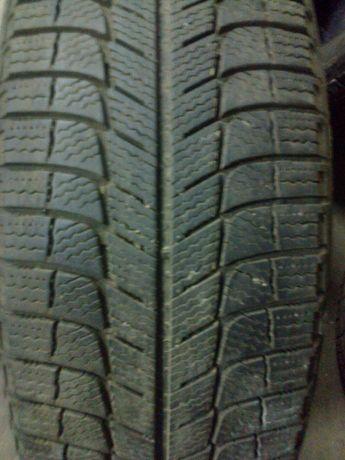 шины зима -265\60r18 -Michelin Latitude X-Ice 2-комплект-
