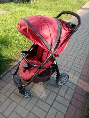 Wózek joie litetrax 4
