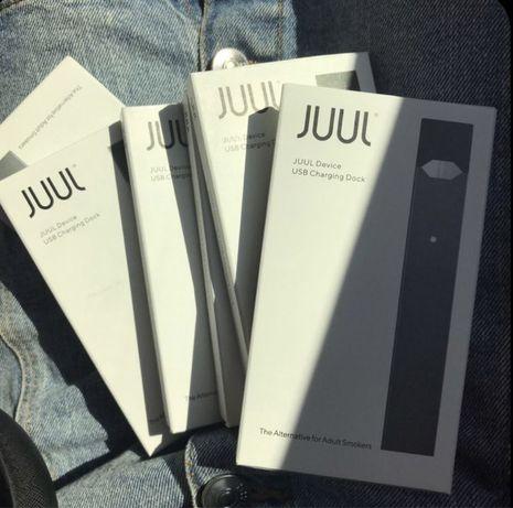 электронная сигарета Juul (original)