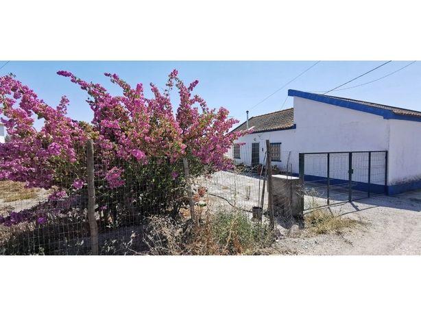 Moradia com 2 quartos situada em Lagameças para recuperação