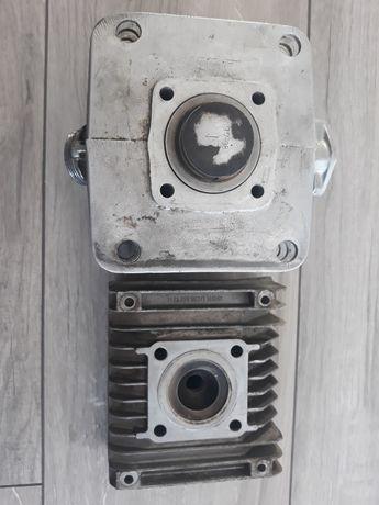 Cylinder tłok głowica simson ddr s51 s50 kr 51