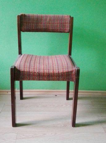 Krzesła, 4 sztuki, ładne