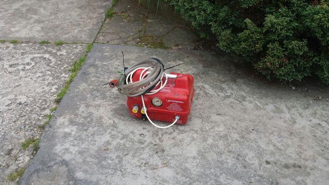 pompa kontrolna rothemberger pro I