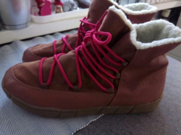 Nowe buty r.42