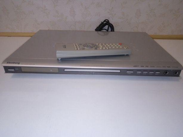 Elenberg DVDP-2448 c Караоке