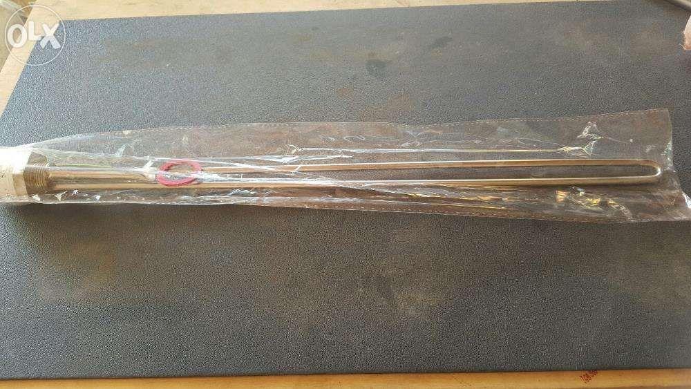Resistência elétrica 1500w 220v Fernão Ferro - imagem 1