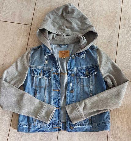 Оригинал! Hollister, джинсовая куртка, худи, толстовка. Levi's. Zara