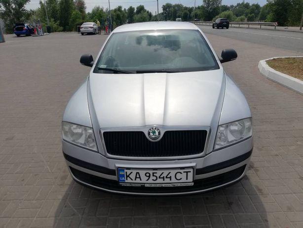 Выкуп авто Skoda Oktavia/Аренда/Работа в такси