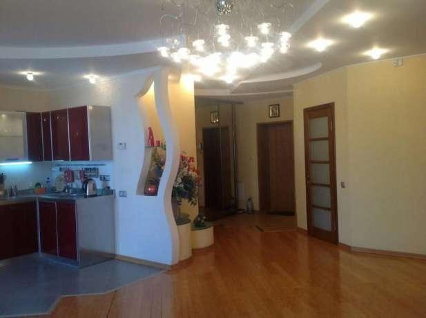 Элитная 2 ком квартира с Евроремонтом в новом доме