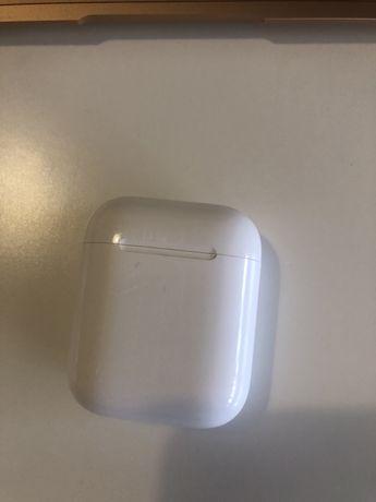 Vendo Air Pods Apple originais