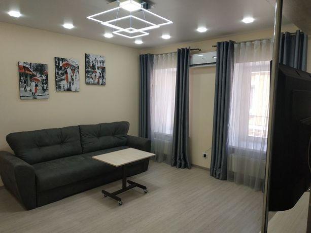 Л-6 Светлая , уютная , современная квартира с ремонтом