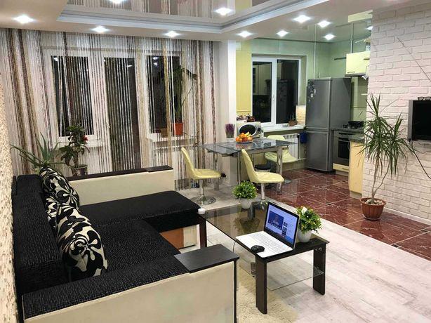 Отличная 3-комнатная квартира на Отрадном по ул. Белецкого, 5в