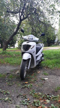 Продам Honda SH 125
