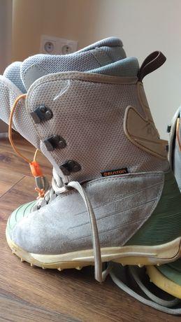 Buty snowboardowe BURTON roz. 40