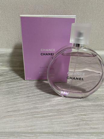 Chanel chance eau tendre edt оригинал 150 ml