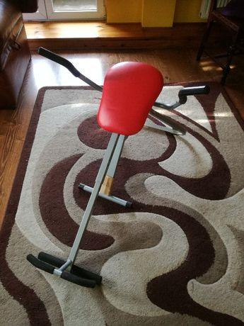 Urządzenie do ćwiczenia nóg i brzucha/ fitness