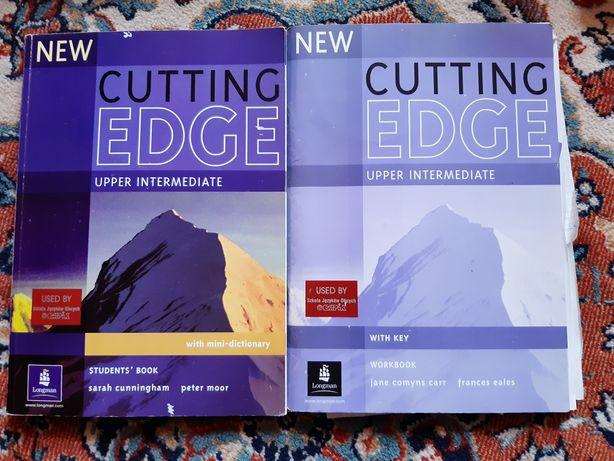 Cutting edge podręczniki do angielskiego